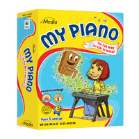 eMedia My Piano (PC/Mac)