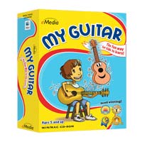 eMedia My Guitar (PC / Mac)