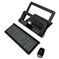 LifeWorks iStand Notebook Media Bundle