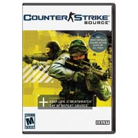 Electronic Arts Counter-Strike: Source (PC)