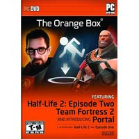 Electronic Arts The Orange Box (PC)