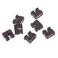 Ziotek Ziotek Mini Jumpers for Hard Drives - 24 Pack