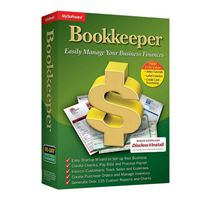 Avanquest Bookkeeper 2009