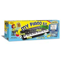 eMedia My Piano Kit (PC / Mac)