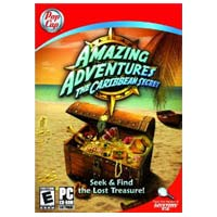 Popcap Amazing Adventures The Caribbean Secret (PC)