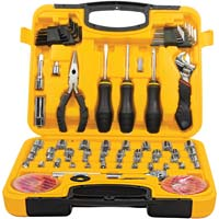 Performance Tools 94 Pc Garage Tool Set