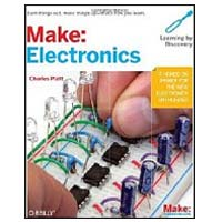 O'Reilly MAKE ELECTRONICS LEARNING
