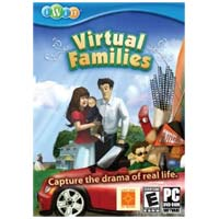 iWin Virtual Families (PC)