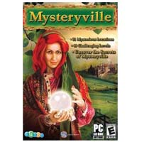 iWin Mysteryville JC (PC)