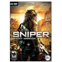 City Interactive Sniper: Ghost Warrior (PC)
