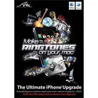 Advanced Media Group Make Ringtones on Your Mac