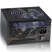 Eagle Technologies Voltas X 600W ATX 12V Power Supply