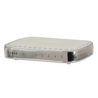 NetGear GS605 5-Port 10/100/1000 Gigabit Ethernet Switch