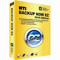 NewTech Infosystems Backup Now EZ 2010