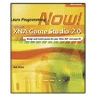 Microsoft Press MICROSOFT XNA GAME STUDIO