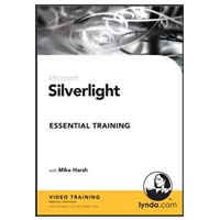 SOS Network Lynda.com Silverlight Essential Training (Mac)
