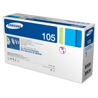 Samsung MLT-D105S Black Toner Cartridge