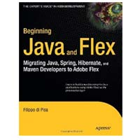 Apress BEG JAVA & FLEX MIGRATING