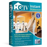 Nova Development HGTV Instant Makeover