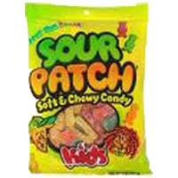 Continental Concession Supplies Sour Patch Kids