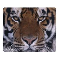 Allsop Naturesmart Tiger Face Green Mousepad