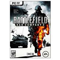Electronic Arts Battlefield Bad Company 2 (PC)