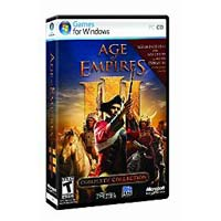 Microsoft Age of Empires III: Complete Collection (PC)