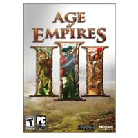 Microsoft Age of Empires III (PC)