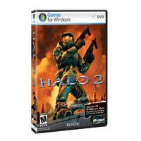 Microsoft Halo 2 (PC)
