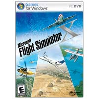 Microsoft Flight Simulator X Standard (PC)