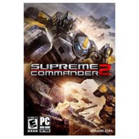 Square Enix Supreme Commander 2 (PC)