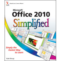 Wiley OFFICE 2010 SIMPLIFIED