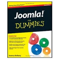 Wiley JOOMLA FOR DUMMIES 2/E