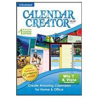 Encore Software Calendar Creator Deluxe
