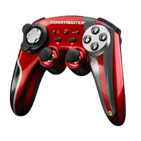 Thrustmaster Ferrari Wireless GamepadF430 Scuderia Limited Edition