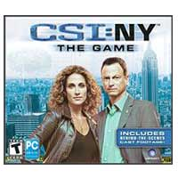 Encore Software CSI:  New York (PC)