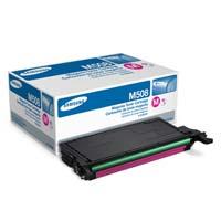 Samsung CLT-M508S Magenta Laser Toner Cartridge