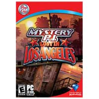 Popcap Mystery P.I. – Lost in Los Angeles
