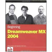 Wiley BEG DREAMWEAVER MX