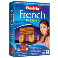 Nova Development Berlitz French Premier (Mac)