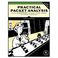 No Starch Press PRACTICAL PACKET ANALYSIS