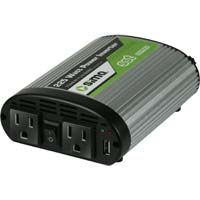 Sima 225 Watt Smooth Start Power Inverter