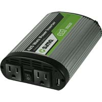 Sima 425 Watt Smooth Start Power Inverter