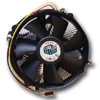 Cooler Master LGA 1155/1156 CPU Cooler