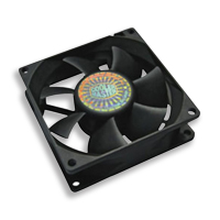 Cooler Master ST2 Rifle Bearing 80mm Fan