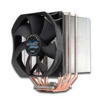 Zalman CNPS10X Performa Universal CPU Cooler