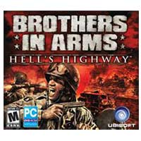 Encore Software Brothers in Arms: Hell's Highway JC (PC)