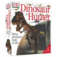 PC Treasures Dinosaur Hunter 2-disc Edition (PC/MAC)