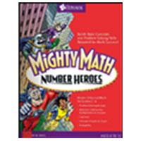 PC Treasures Mighty Math Number Heroes (PC/Mac)