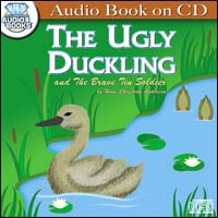 PC Treasures The Ugly Duckling and the Brave Tin Soldier